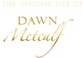 Dawn Metcalfe's Site Logo