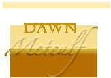 Dawn Metcalfe's Site Logo