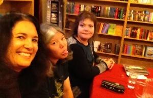 JKagawa & Kate & Me 2