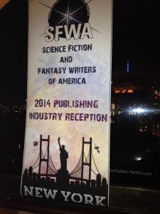 SFWA poster